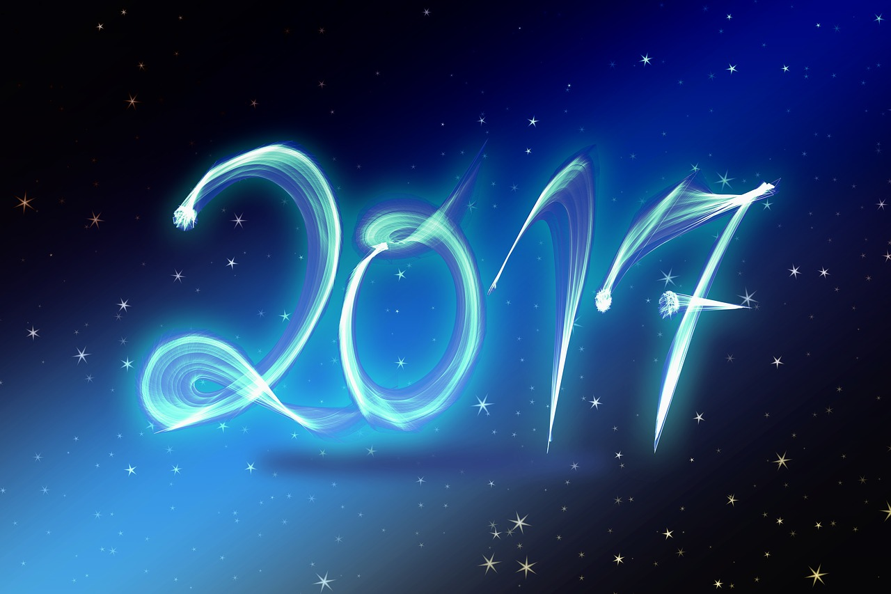 Happy New Year 2017 SMS, Images, Quotes Wishes - Best Collections