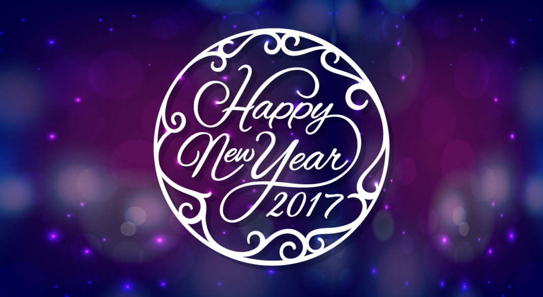 Happy New Year Images to share on Facebook and WhatsApp