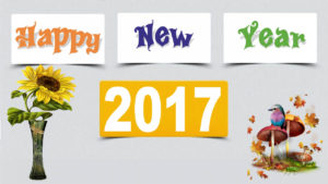 new year image for gf