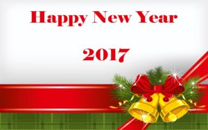 happy new year gift wallpaper