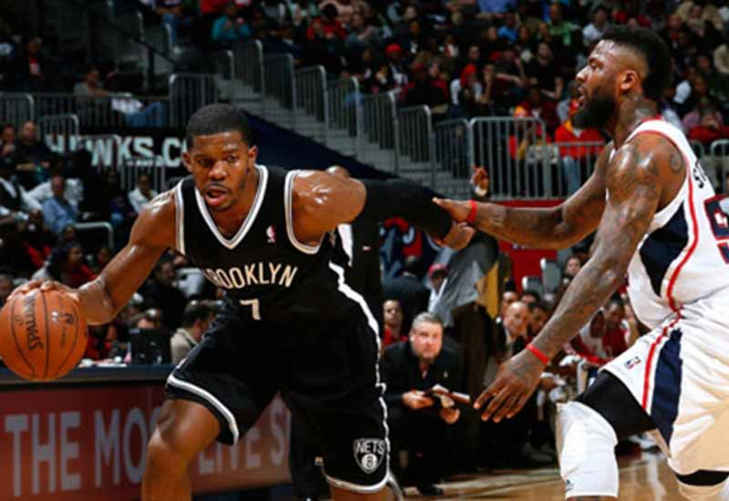 Atlanta Hawks vs Brooklyn Nets