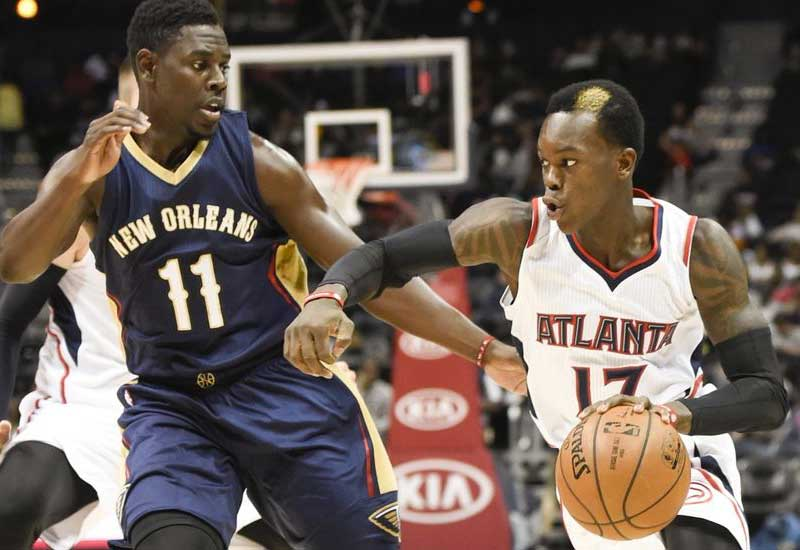 Atlanta Hawks vs New Orleans Pelicans Live Streaming