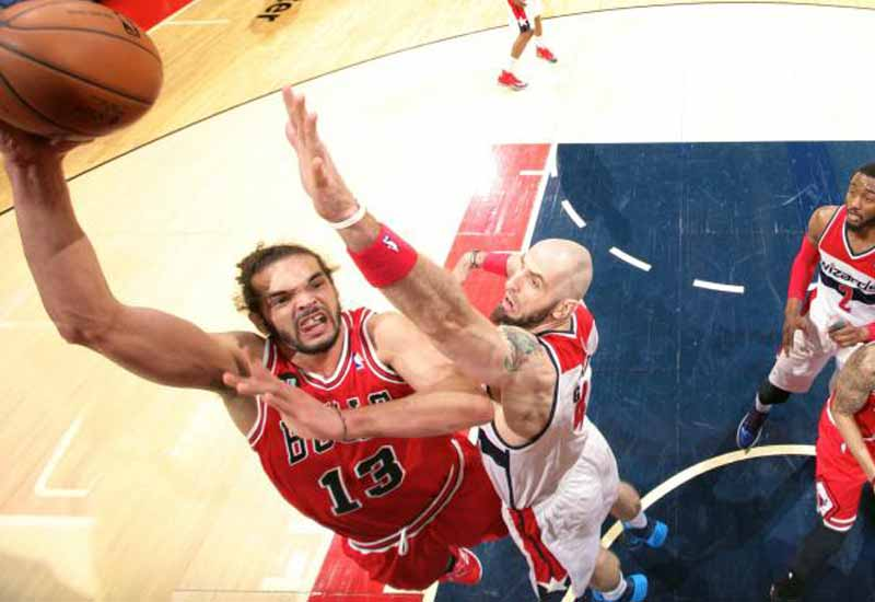 Chicago Bulls vs Washington Wizards
