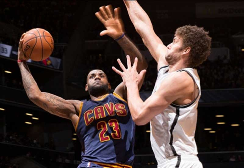 Cleveland Cavaliers vs Brooklyn Nets Live Streaming
