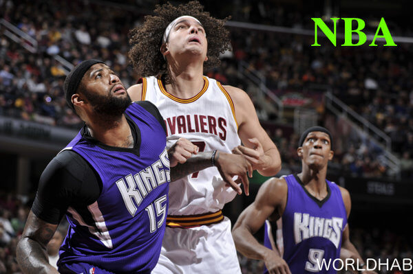 Cleveland Cavaliers vs Sacramento Kings Live NBA Score