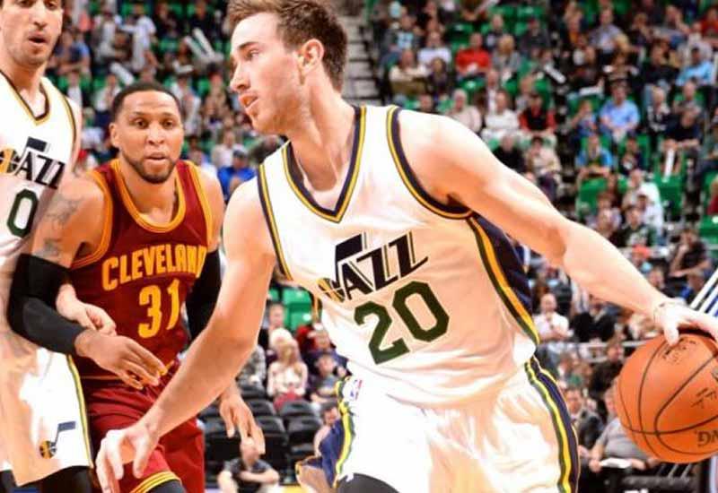 Cleveland Cavaliers vs Utah Jazz