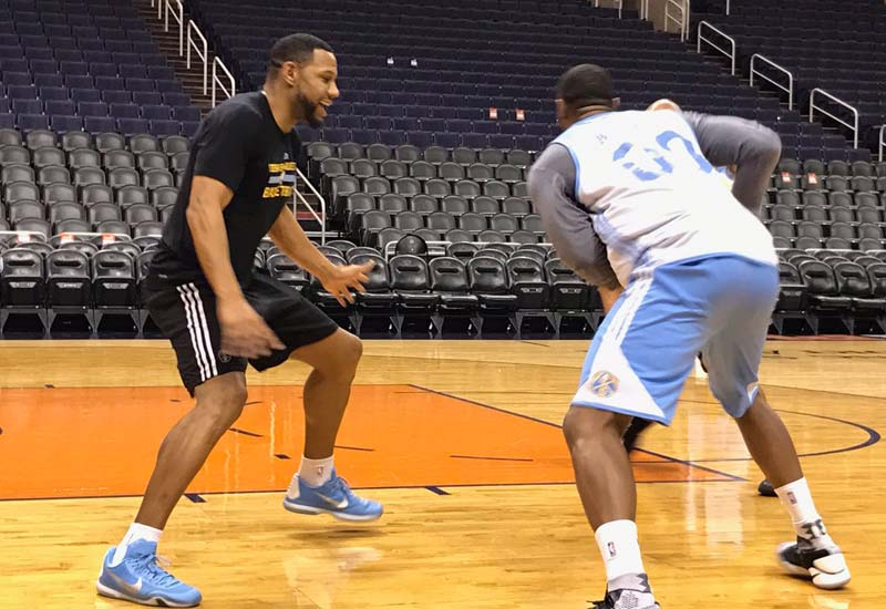 Denver Nuggets vs Phoenix Suns Live Streaming, Lineups, Preview - NBA January 29