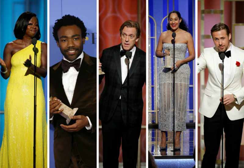 Golden Globe Awards 2017 Complete winners list