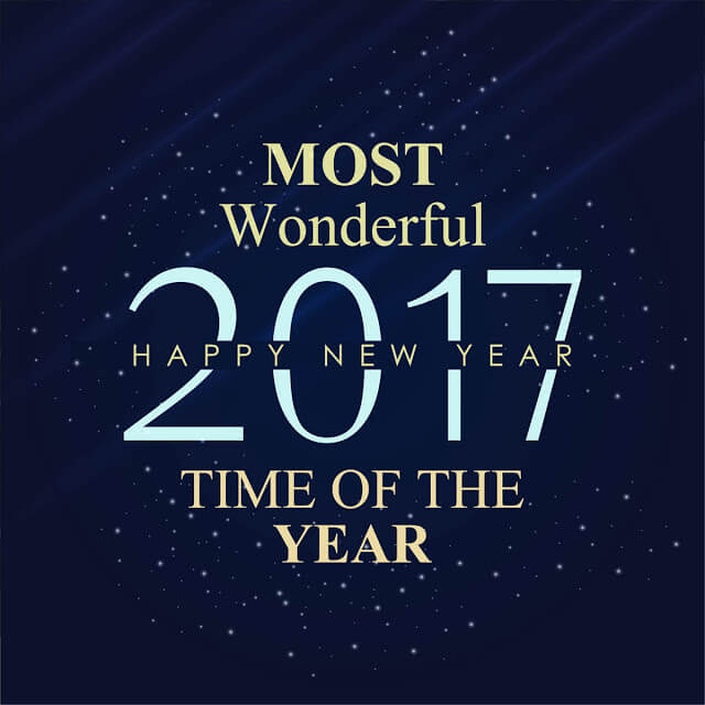 Happy New Year 2017 Quotes: Happy New Year Messages, SMS, Hindi Quotes, Shayari & 2017