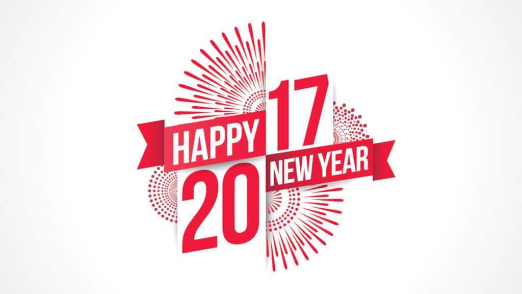 Happy New Year 2017 Images and Wallpaper