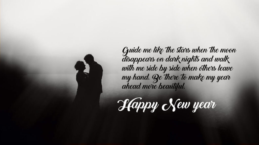 Happy New Year Images Love qoutes