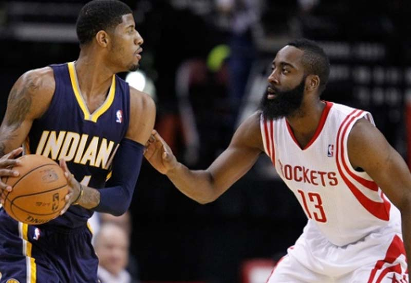 Houston Rockets vs Indiana Pacers Live Streaming, Lineups, Preview - NBA January 29