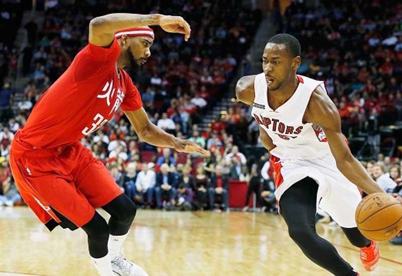 Houston Rockets vs Toronto Raptors Live Streaming