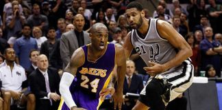 Los Angeles Lakers vs San Antonio Spurs Live Streaming, Lineups