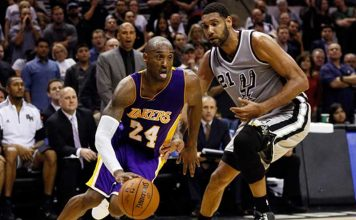 Los Angeles Lakers vs San Antonio Spurs Live Streaming, Lineups