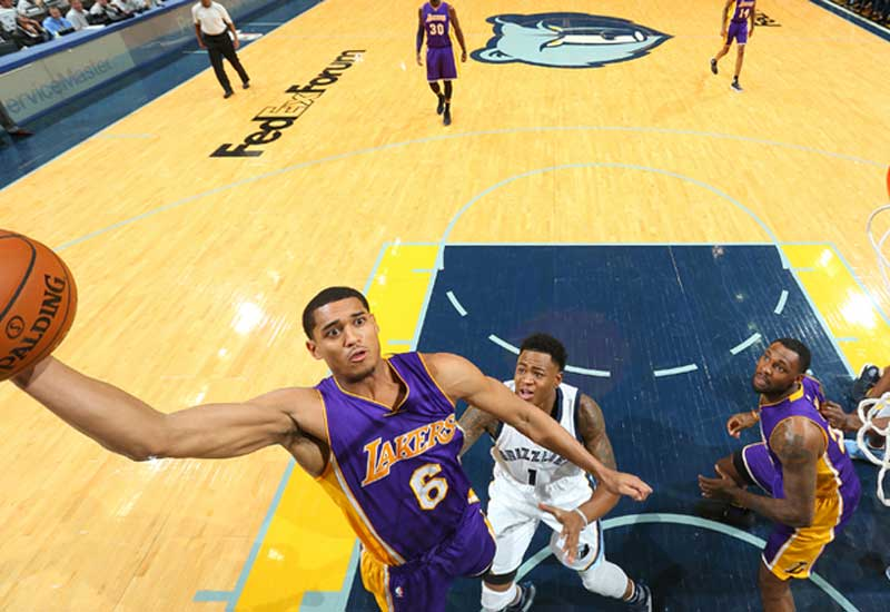 Memphis Grizzlies vs Los Angeles Lakers Live Streaming