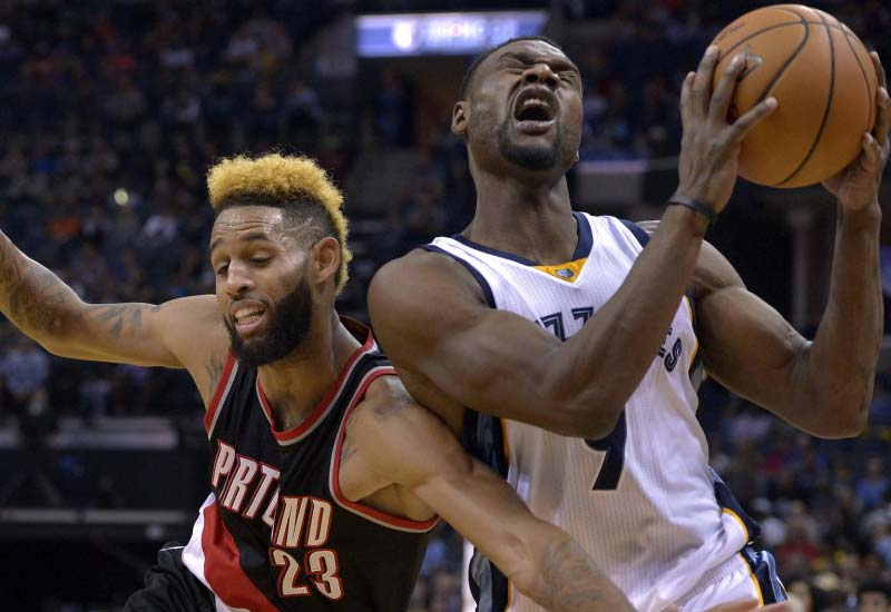 Memphis Grizzlies vs Portland Trail Blazers Live Streaming, Lineups, Preview, Final score - January 27