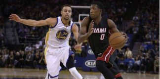 Miami Heat vs Golden State Warriors Live Streaming, Lineups