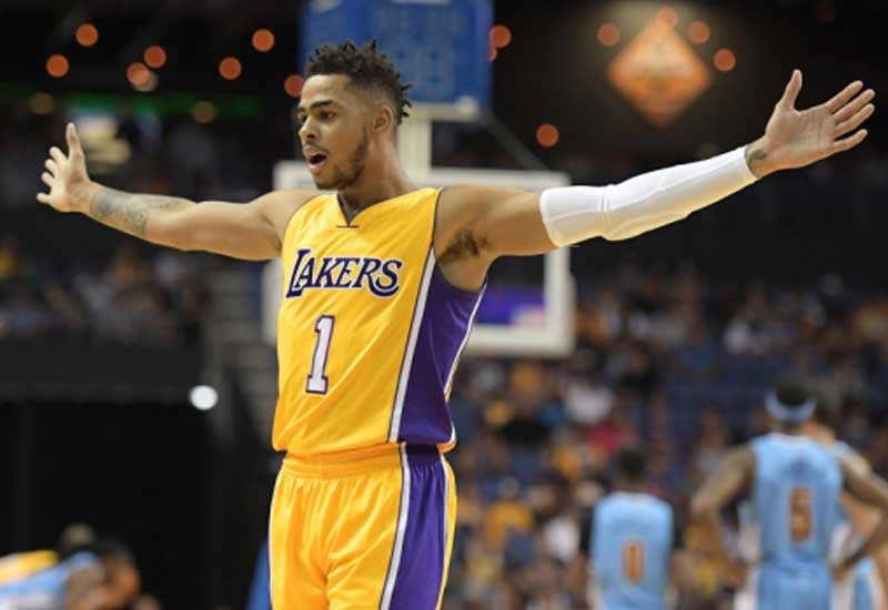 Miami Heat vs Los Angeles Lakers Live Streaming