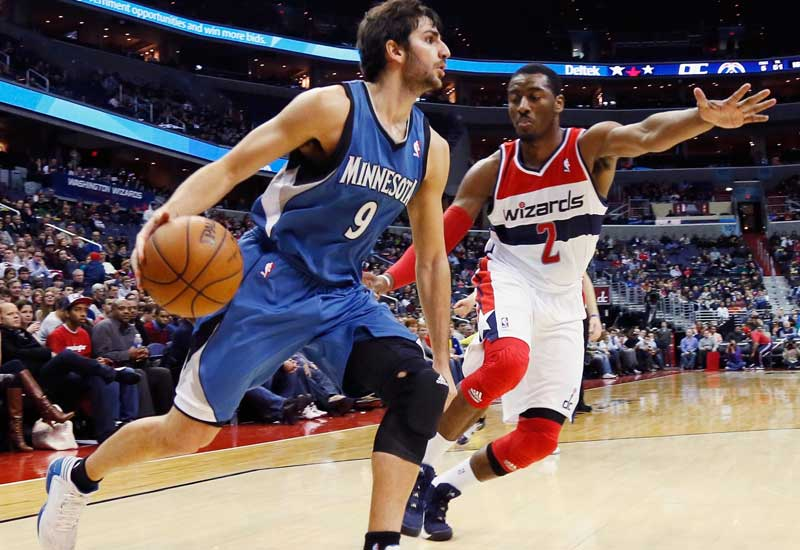 Minnesota Timberwolves vs Washington Wizards Live Streaming