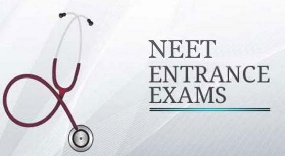 NEET 2017 Entrance Exam