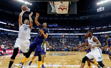 New Orleans Pelicans vs Brooklyn Nets Live Streaming, Lineups