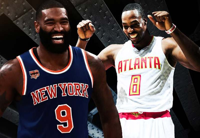 New York Knicks vs Atlanta Hawks Live Streaming, Lineups, Preview - NBA January 29