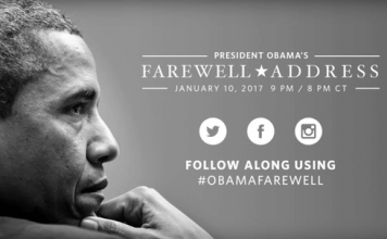 Obama Farewell Address 2017, Watch President Obama's Final Speech