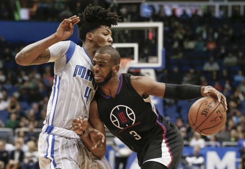 Orlando Magic vs LA Clippers Live Streaming, Lineups