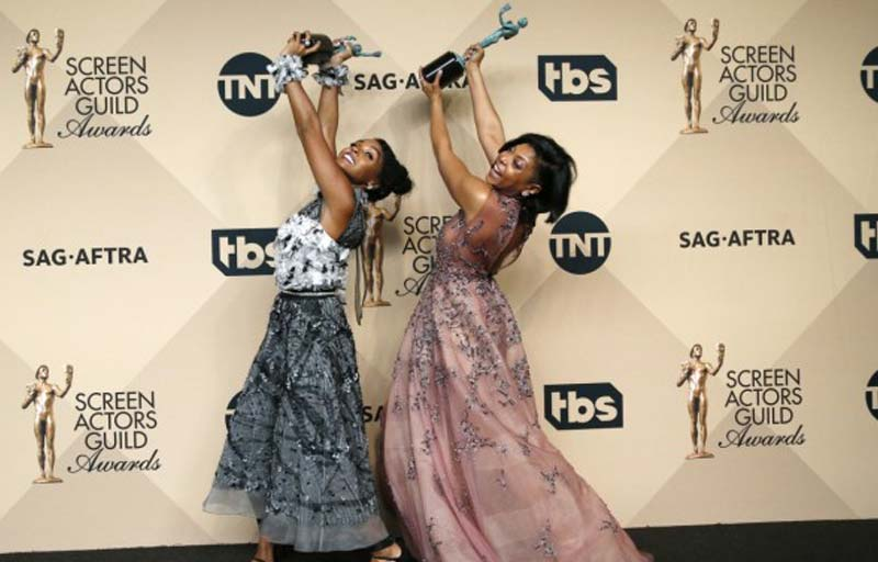 SAG Awards 2017: Complete Winners List