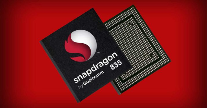 Snapdragon 835 has come to make you Device more Powerful: CES 2017