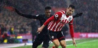 Southampton vs Liverpool live football streaming