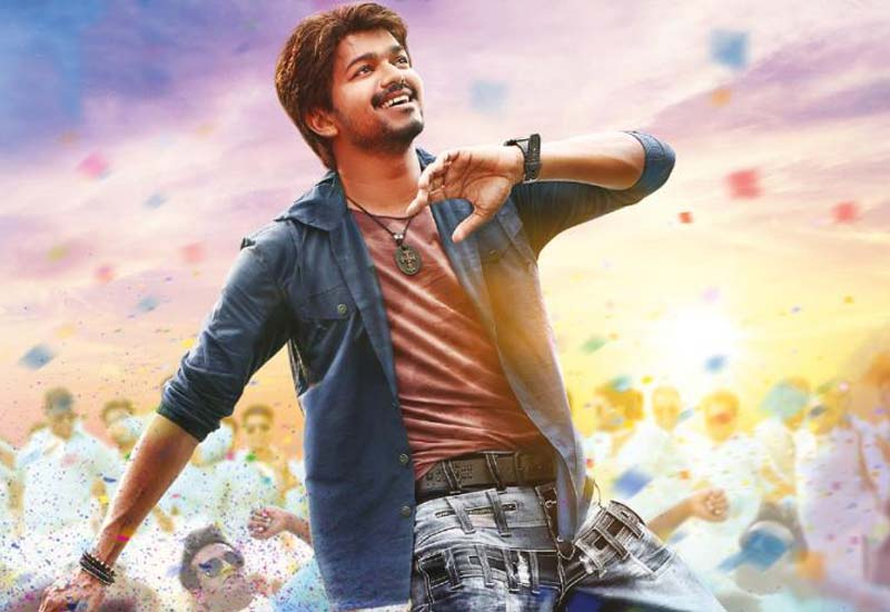 bairavaa reviews
