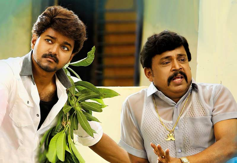 Top 4 Reasons to Watch Bairavaa in Theaters