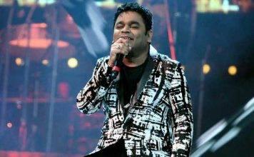 [VIDEO] AR Rahman's Latest Urvasi Urvasi song takes a funny at demonetisation, Donald Trump