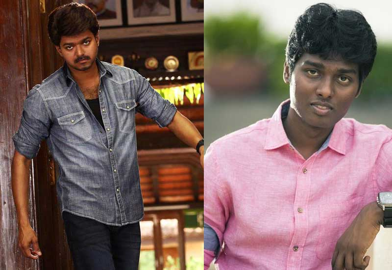 Vijay 61 Atlee's film set to floor on Pongal 2017 officially
