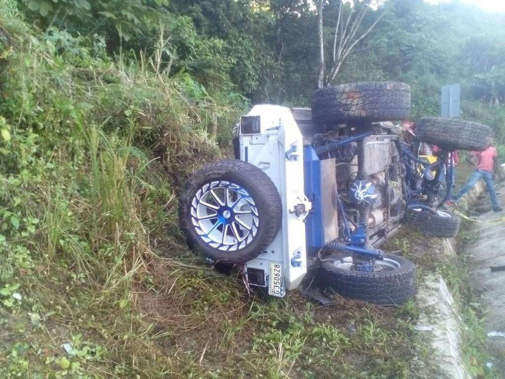 Yordano Ventura Car Crash Pics