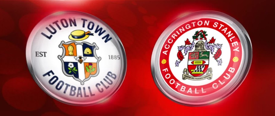 accrington stanley vs luton town live streaming playing 11