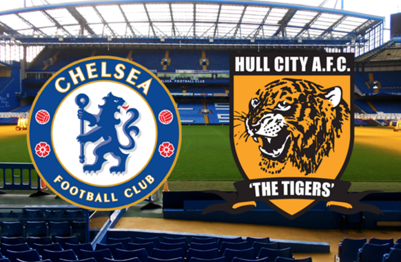 chelsea vs hull city live streaming