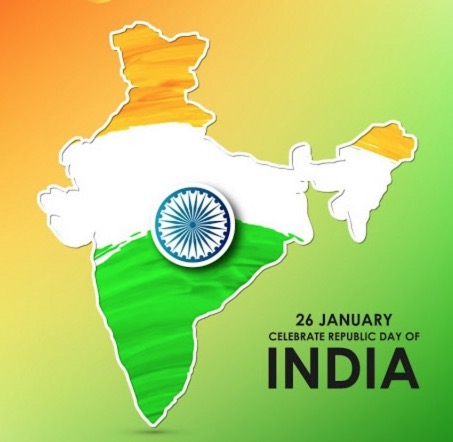 indian republic day picture