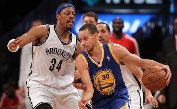 Brooklyn Nets vs Golden State Warriors Live Streaming, Lineups, Live Score, Preview - February 25 NBA 2017