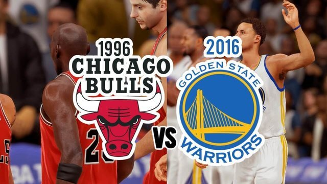 Bulls vs Warriors Live Stream, NBA Scores and Lineup: NBA Today