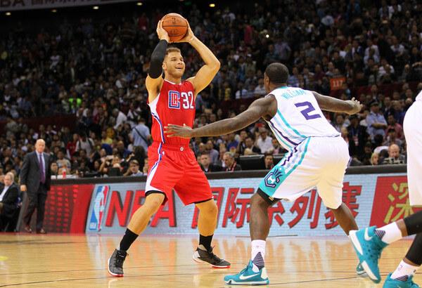 Clippers vs Hornets Live Stream, Live NBA Score, Schedule ...