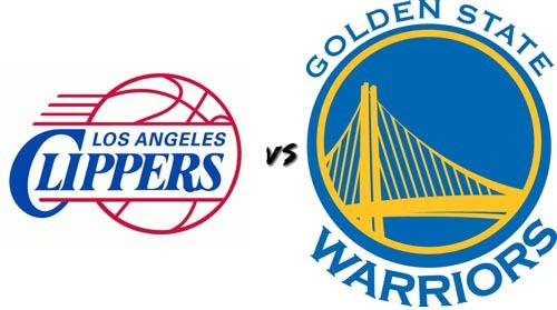 Golden State Warriors vs Clippers Live Stream, NBA Score, Schedule: NBA Playoffs 2017