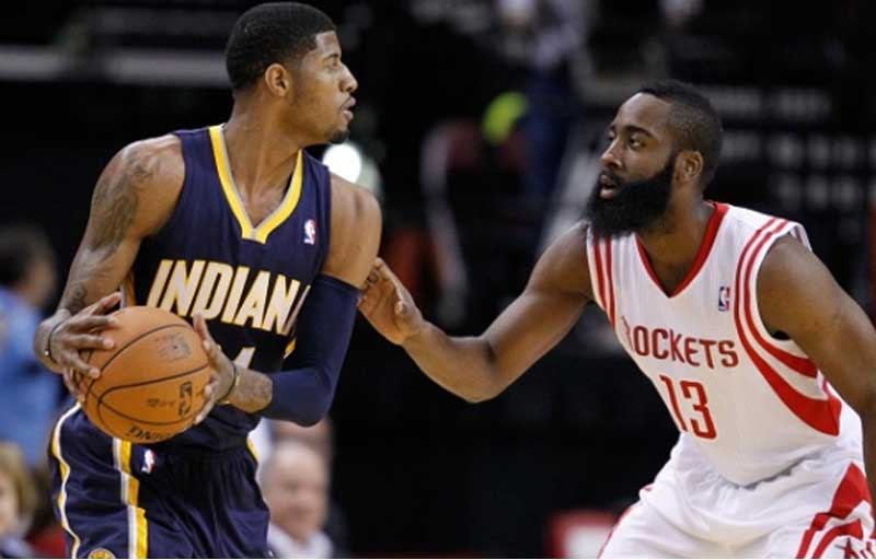 Indiana Pacers vs Houston Rockets Live Streaming, lineups, Preview, Live Score Updates - Feb. 27 NBA