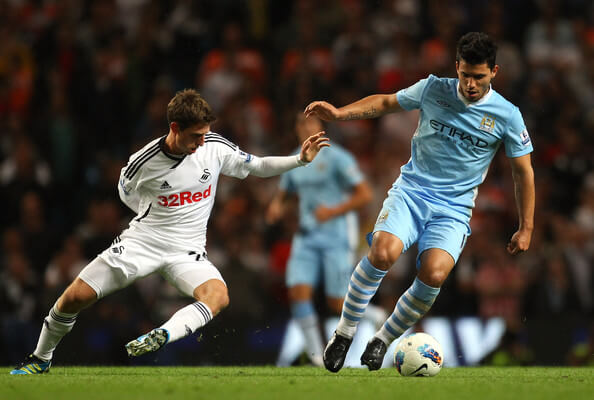 Man City vs Swansea City Live Stream, EPL Live Score, Prediction- Premier League