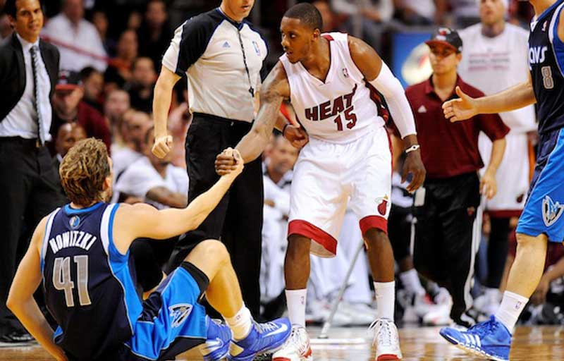 Miami Heat vs Dallas Mavericks Live Streaming TV lists, Online, Lineups, Preview - Feb. 27 NBA