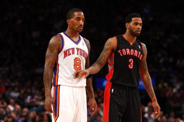 Toronto Raptors vs New York Knicks Live Streaming, Playing XI, Live Score - Feb. 27 NBA