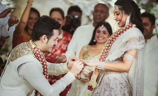 akhil akkineni marriage cancelled