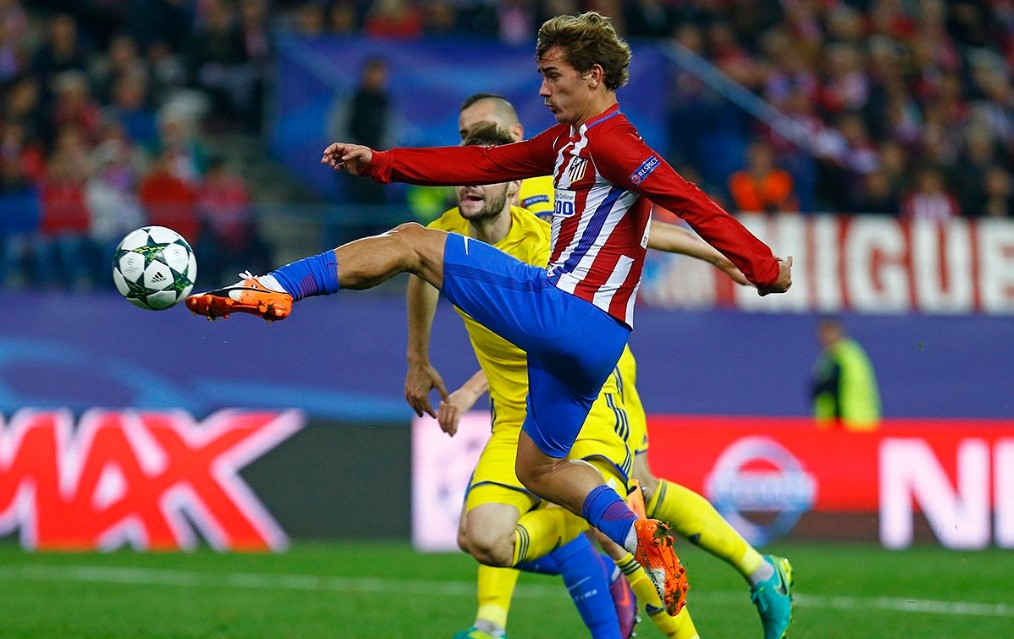 bayer vs atletico madrid